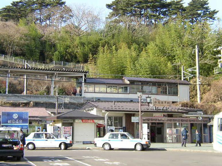 宮城県旅行観光松島海岸