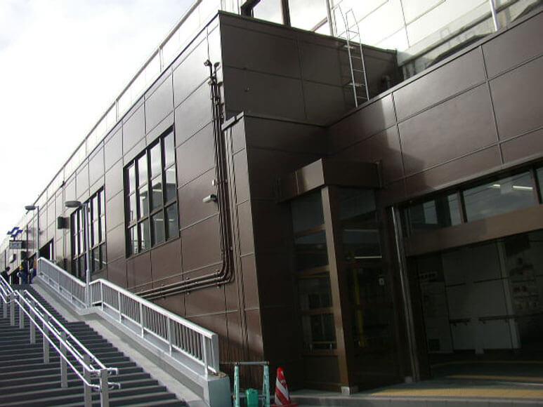宮城県旅行観光富沢駅