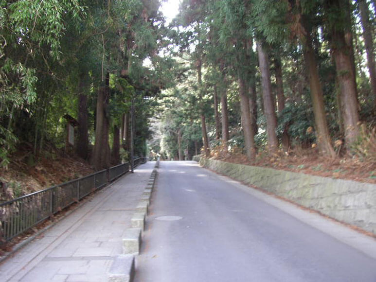 宮城県旅行観光瑞鳳殿