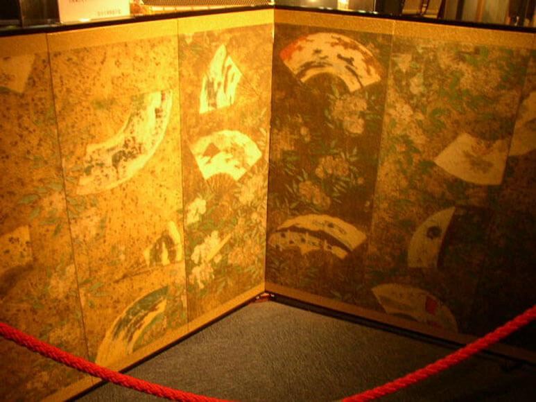 宮城県旅行観光仙台城跡青葉城資料展示館