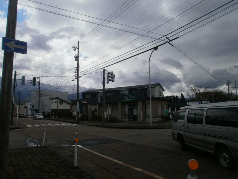 富山県旅行観光城端駅