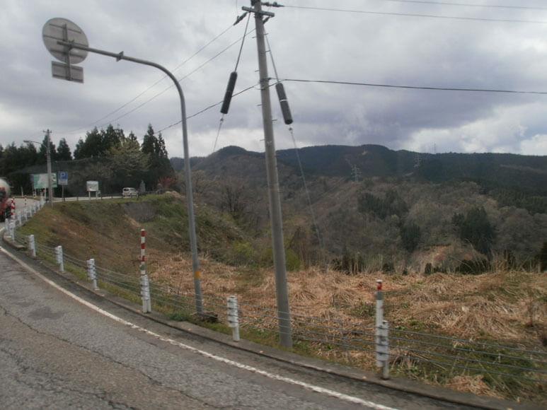 富山県旅行観光五箇山