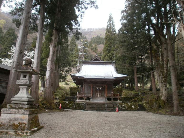 富山県旅行観光五箇山相倉合掌造り集落