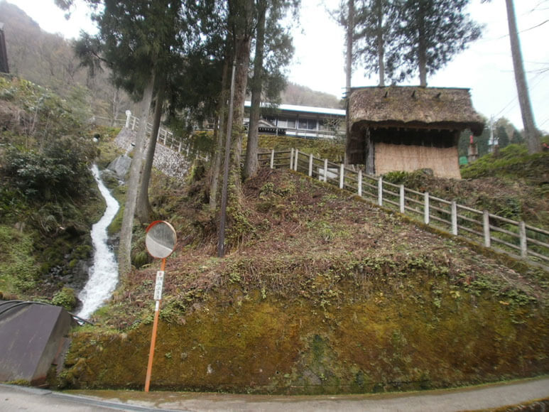 富山県旅行観光上梨