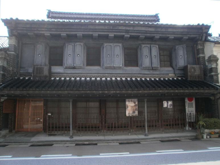 富山県旅行観光高岡市周辺