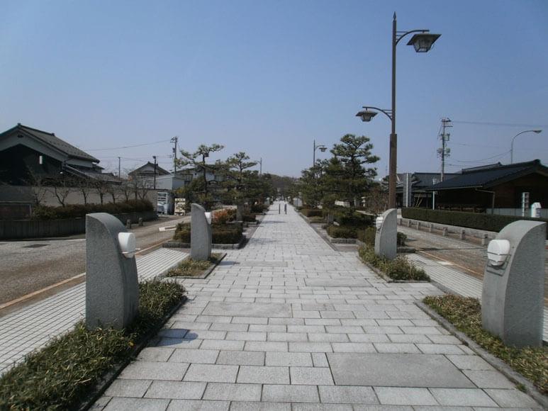 富山県旅行観光高岡市瑞龍寺