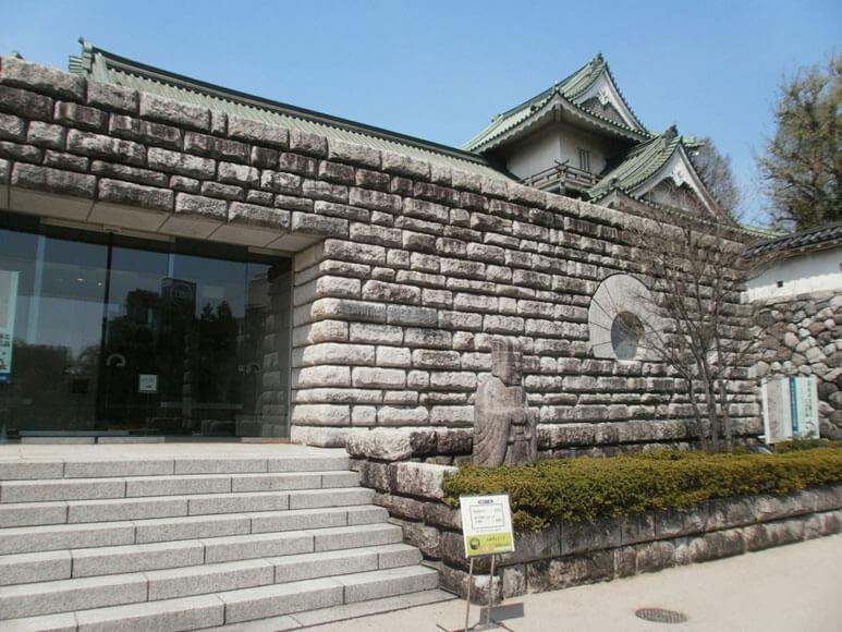 富山県旅行観光富山市郷土博物館佐藤記念美術館