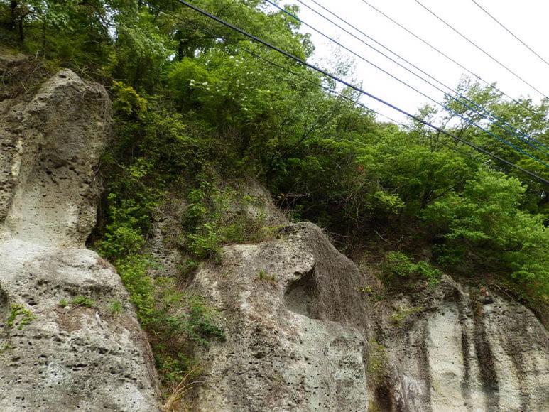 栃木県旅行観光大谷資料館