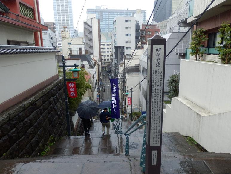 東京都旅行観光東京十社巡り神田明神ラブライブ