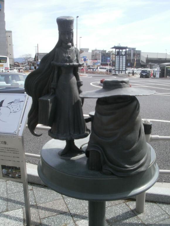 三重県旅行観光銀河鉄道999
