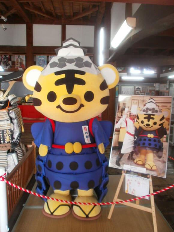 三重県旅行観光伊賀上野城た伊賀ー
