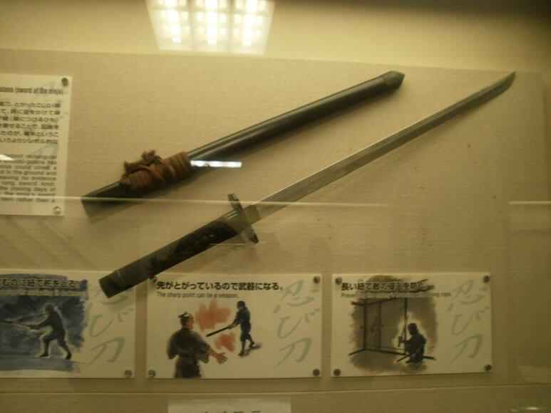 三重県旅行観光伊賀流忍者博物館