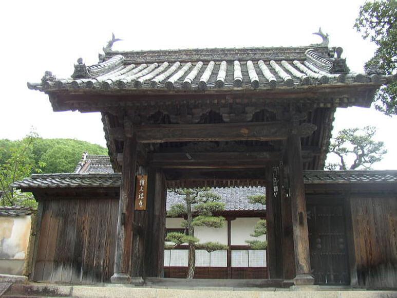 岡山県旅行観光備中高梁頼久寺