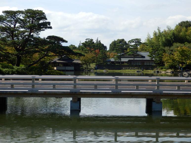 国営昭和記念公園日本庭園