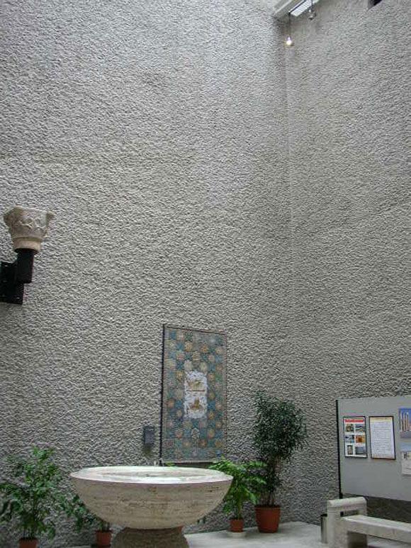 岡山県旅行観光オリエント美術館