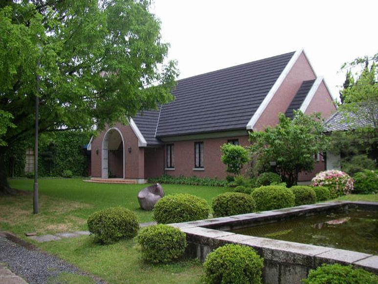 岡山県旅行観光美観地区倉敷アイビースクエア