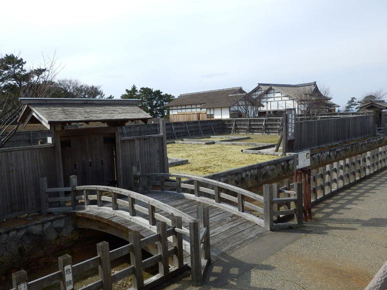 新潟県の旅行観光佐渡島旧相川