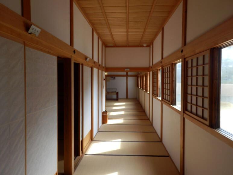 新潟県の旅行観光佐渡島佐渡奉行所跡