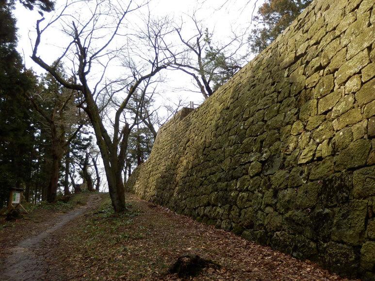 村上市の歴史資料館と村上城跡(新潟県2)
