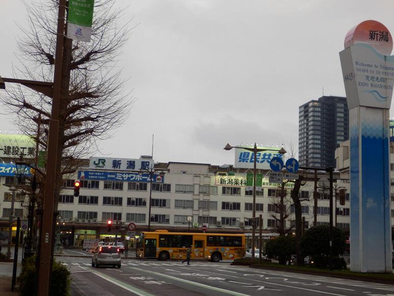 新潟県旅行観光