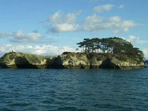 三重県松島海岸