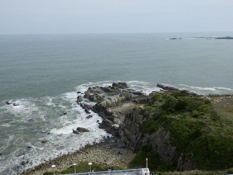 千葉県旅行観光銚子犬吠埼灯台