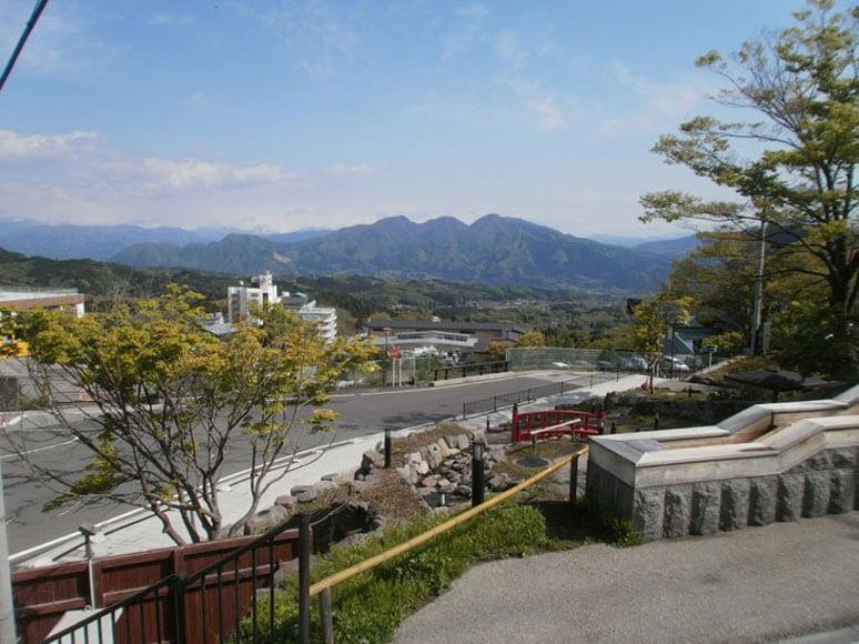 群馬県旅行観光伊香保温泉