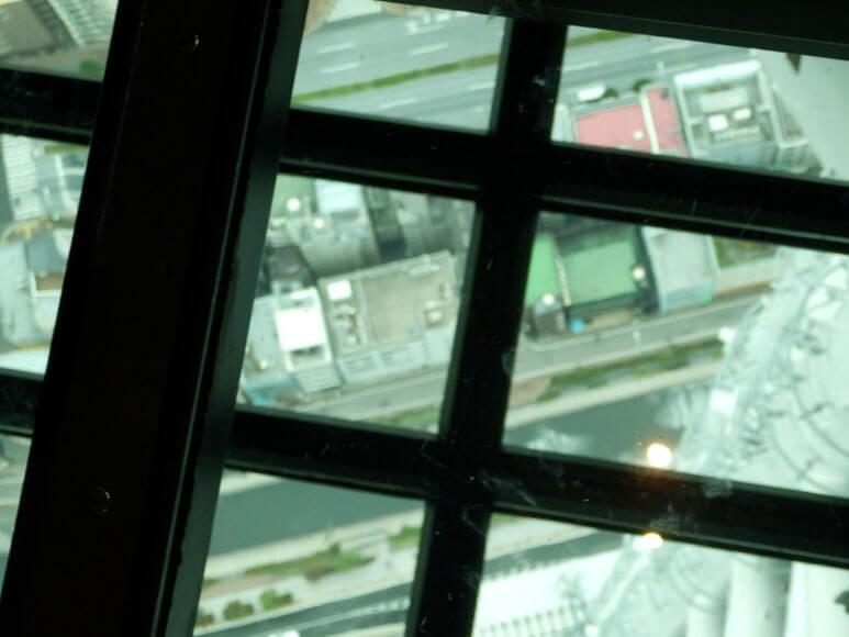 東京旅行観光東京スカイツリー天空回廊