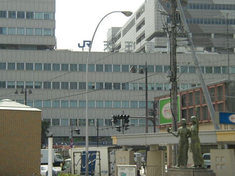 大阪府旅行観光新世界天王寺駅