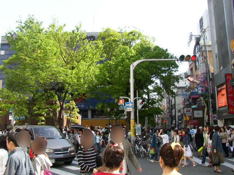 大阪府旅行観光心斎橋アメリカ村