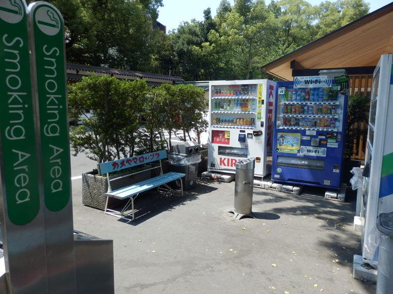 東京都旅行観光靖国神社