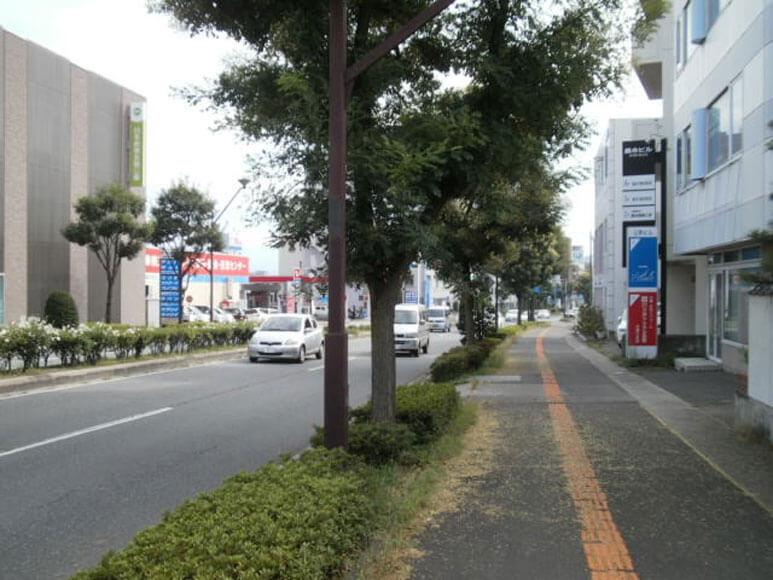 長野県旅行観光善光寺下駅