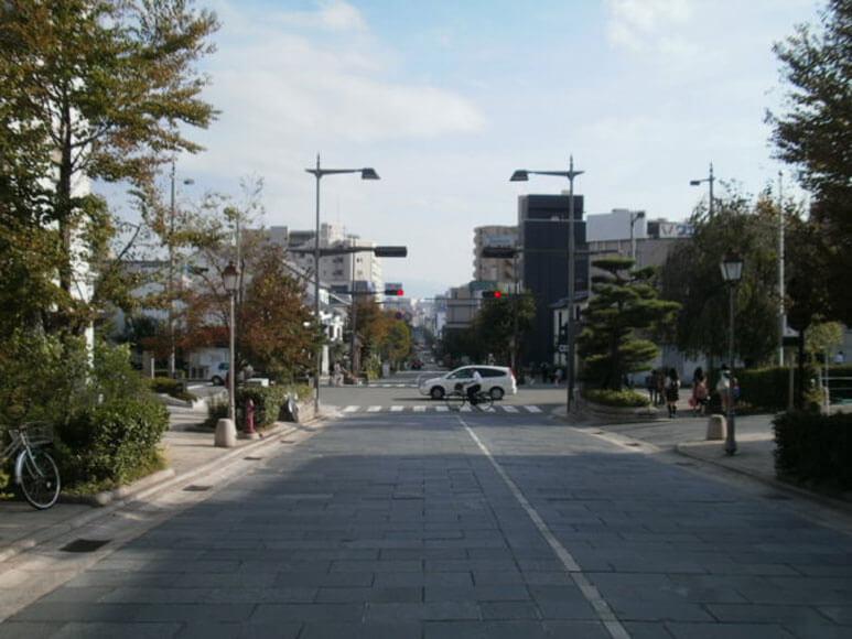 長野県旅行観光長野市