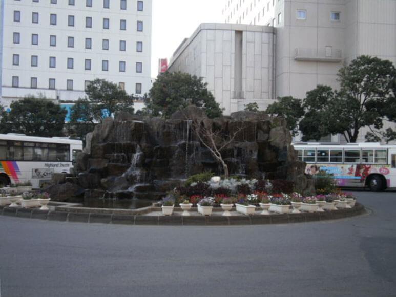 長野県旅行観光長野駅