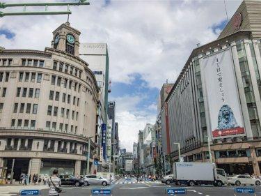外国人に人気のある東京の観光名所ベスト22